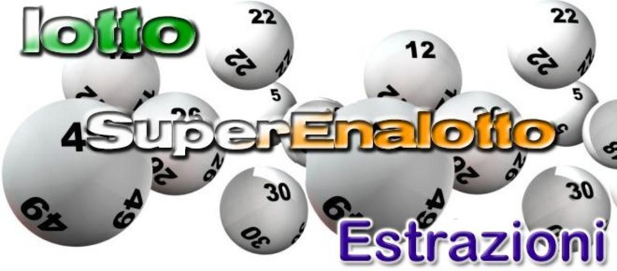 Calendario Estrazioni Superenalotto.Calendario Lotto E Superenalotto Gennaio 2015 Quando Le