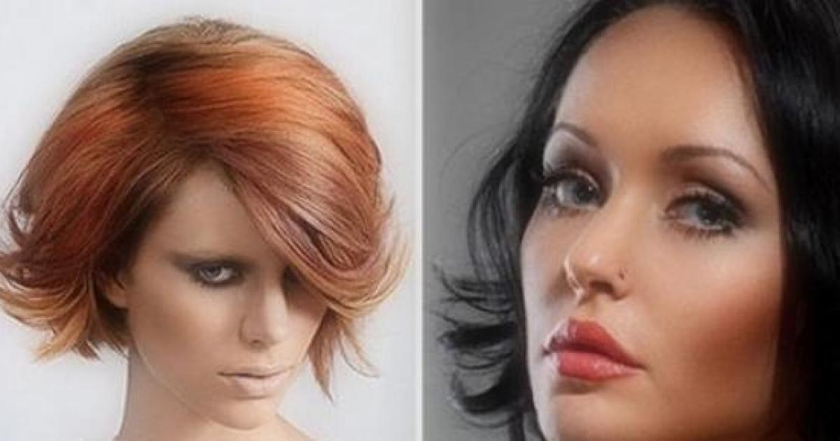 Tagli capelli medi e corti 2015: 10 idee fashion da ...