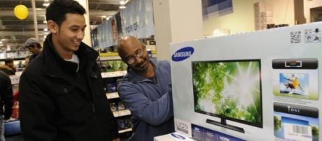 Samsung lança nova smart tv