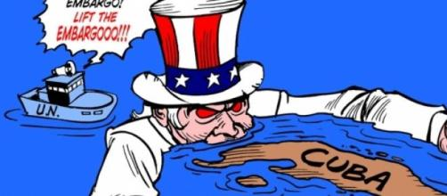 A saúde em Cuba : acima do embargo