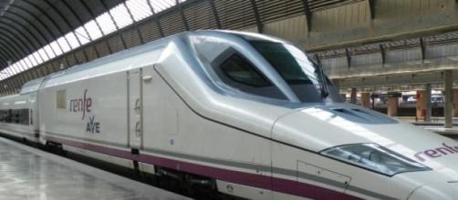 AVE sigue ampliando kilómetros de red en España