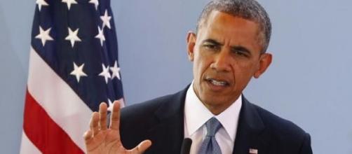 Barack Obama un presidente con sex appeal