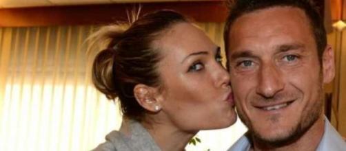 Gossip news: lite Francesco Totti ed Ilary Blasi?