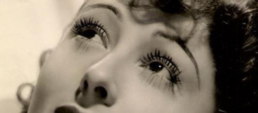 """La actriz de los años 30 """"Luise Rainer"""""""