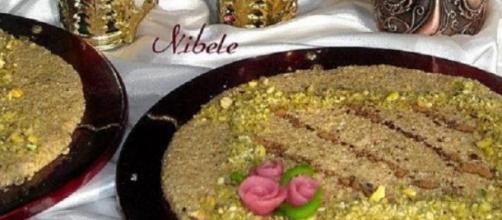 la fête du mouloud, Algérie