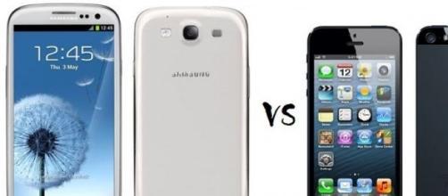 Samsung Galaxy S3 vs Apple iPhone 5: confronto prezzi