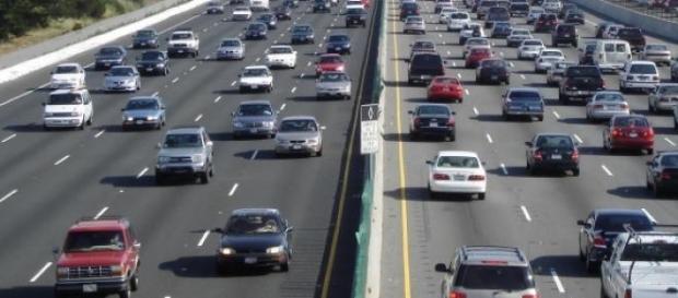 1.131 personas han muerto por accidente de tráfico