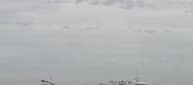 A Brindisi prime verifiche sul Norman Atlantic.
