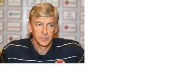 Arsene Wenger saw his side slip up at Southampton