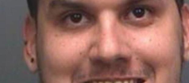 Christian Gómez decapita a su madre