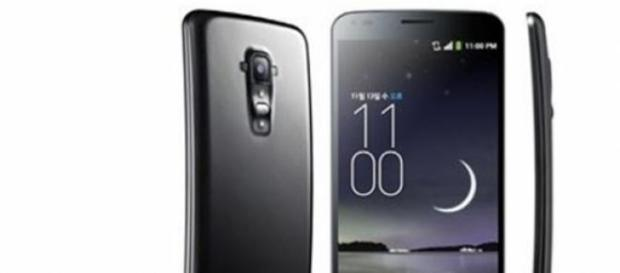El nuevo LG G Flex 2 ya está aquí