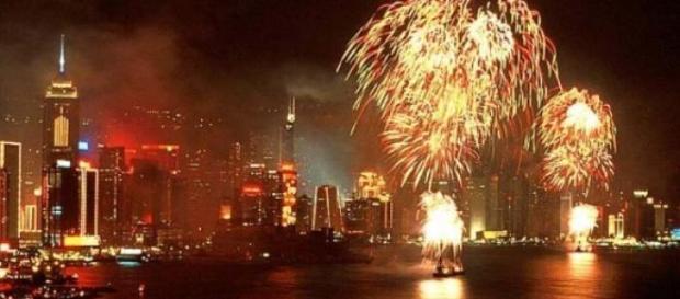 Fazer promessas faz parte da magia do Ano Novo