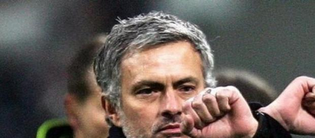 José Mourinho empezó mal el año