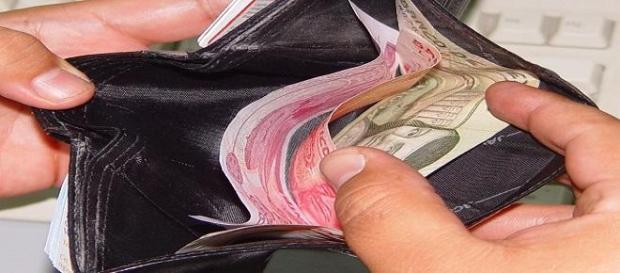 La cuesta de enero en España