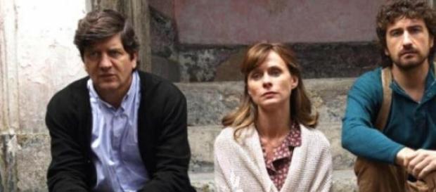 'Si accettano miracoli', scene film