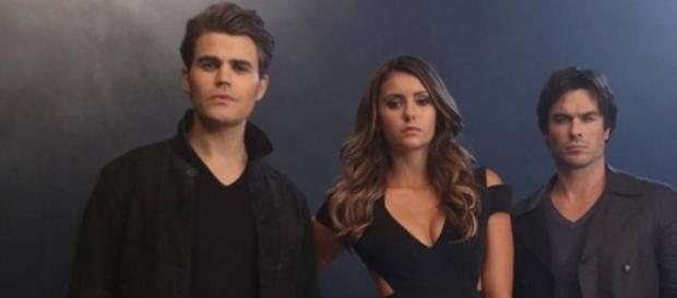 'The Vampire Diaries', temporada 6