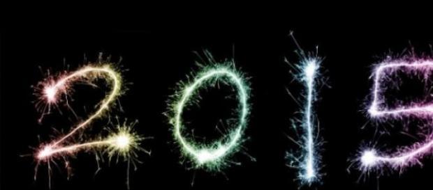 Um novo ano corresponde a 365 novas oportunidades.