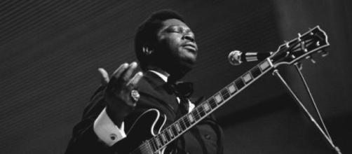 B.B. King e Live At The Regal, clássico de 1965