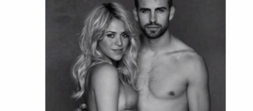 Baby Shower de Piqué y Shakira