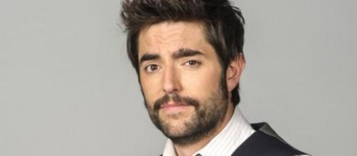 El actor y presentador Dani Mateo