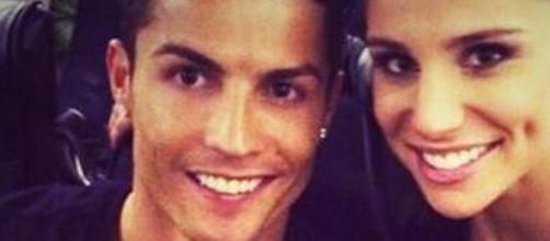 Gossip news: Cristiano Ronaldo flirta con Lucia?