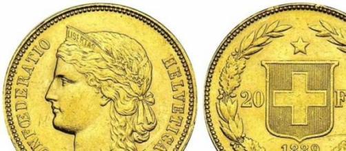Le franc suisse n'est plus de l'or. Quoi que...