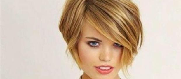 Tagli capelli alla moda