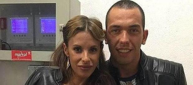 Alberto Isla y Techi (foto de archivo)