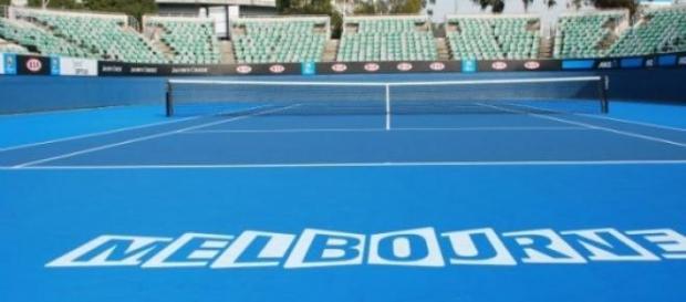 Australian Open, turneul Melbourne