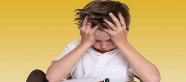 Copiii cu deficit de atentie