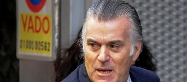 Luis Bárcenas lleva 19 meses en prisión.
