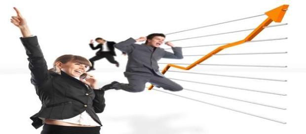 oameni de succes, fericiti si impliniti