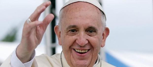 Papa Francisco sem papas na língua