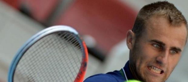 Un roman scrie istorie la Australian Open