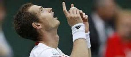Murray steams into third round in Melbourne