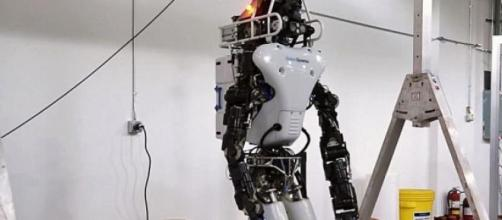 ATLAS Unplugged,el nuevo robot de Boston Dynamics.