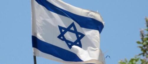 Attaque au couteau en Israël.