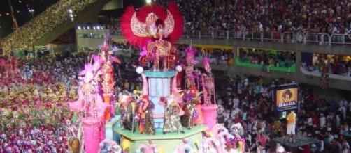 Carnaval no Rio de Janeiro