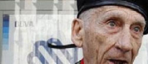 El ex coronel Martínez Inglés