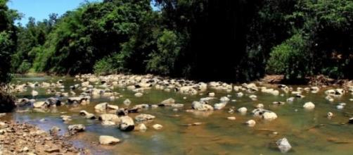 Escassez no Paraíba do Sul, ameaça para o RJ