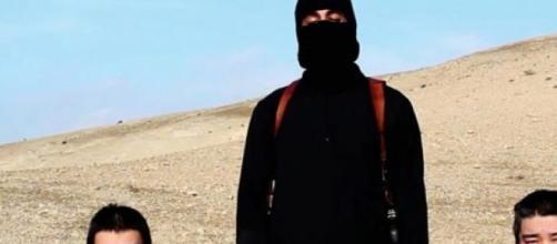 L'État islamique détient deux journalistes.