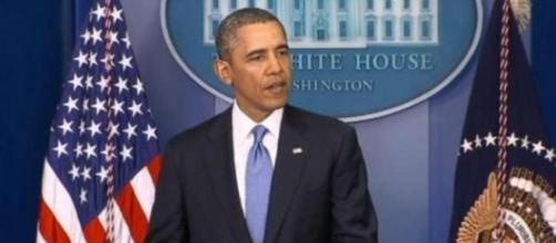 La crisi è finita, dice Obama.