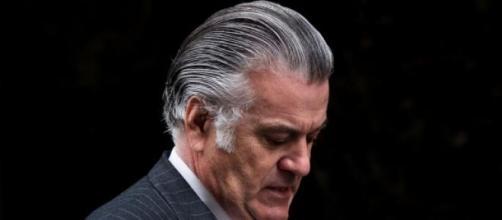 Luis Barcenas podría volver a ser libre en breve