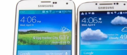 Prezzi offerta Samsung Galaxy S4, S5: Mediaworld, Unieuro, Trony ed ...