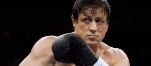 Sétimo filme de Rocky Balboa