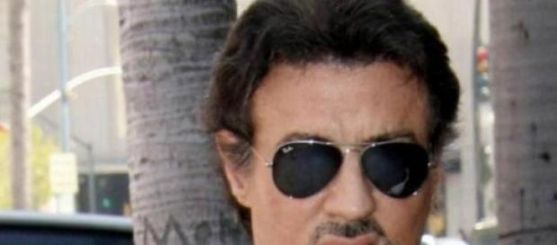 Aos 70 anos, Stallone é uma lenda em Hollywood