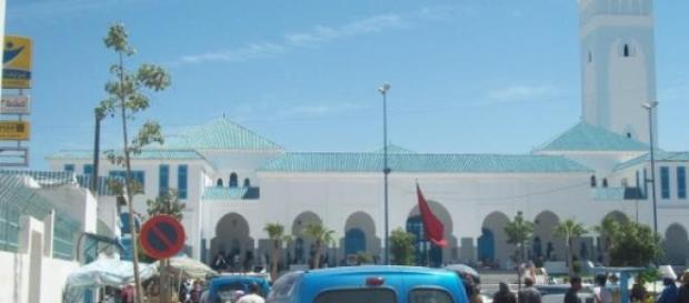 Castillejos, sede de captación de yihadistas