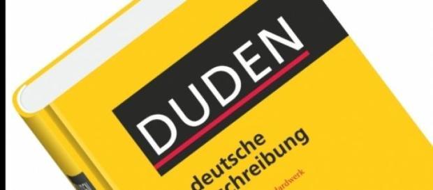 Der Duden - Nachschlagewerk der deutschen Sprache