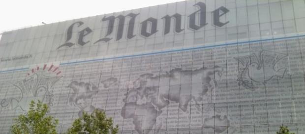 El twitter del periódico Le Monde es pirateado