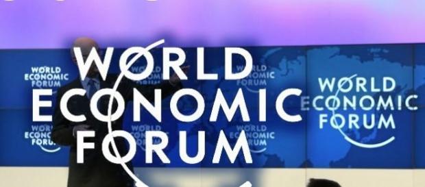 Foro Económico Mundial en Davos, Suiza